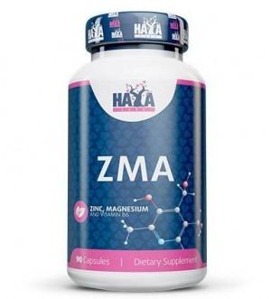 ZMA Haya Labs